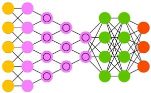 卷积神经网络