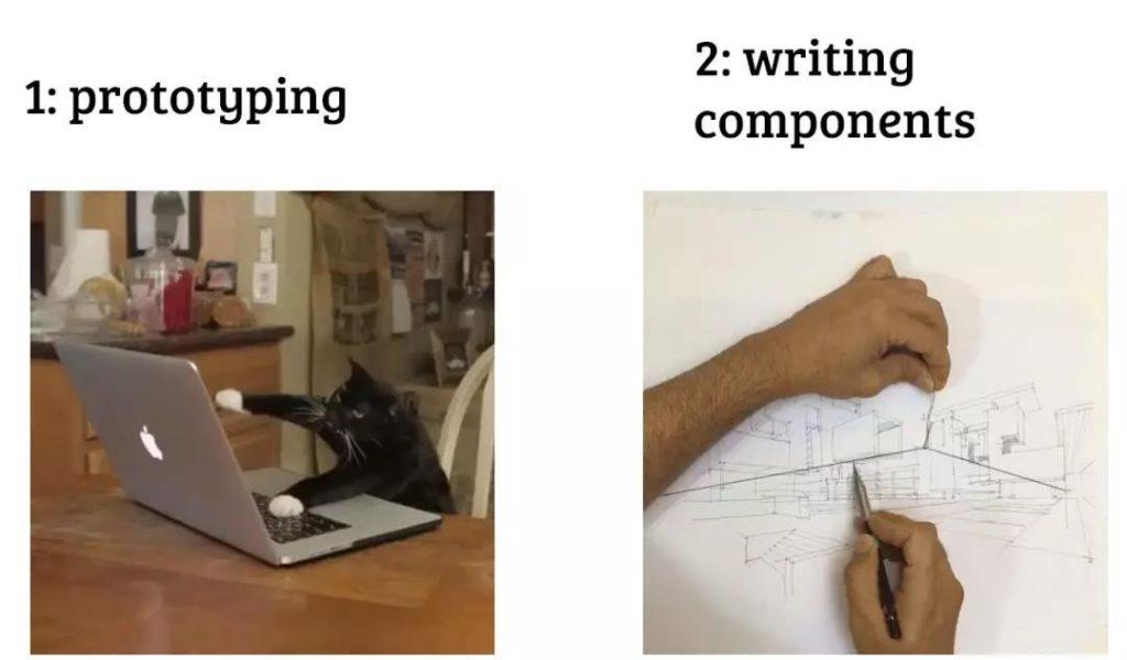 两种写研究代码的模式