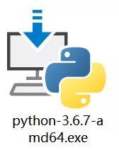 python-3.6.7-amd64.exe