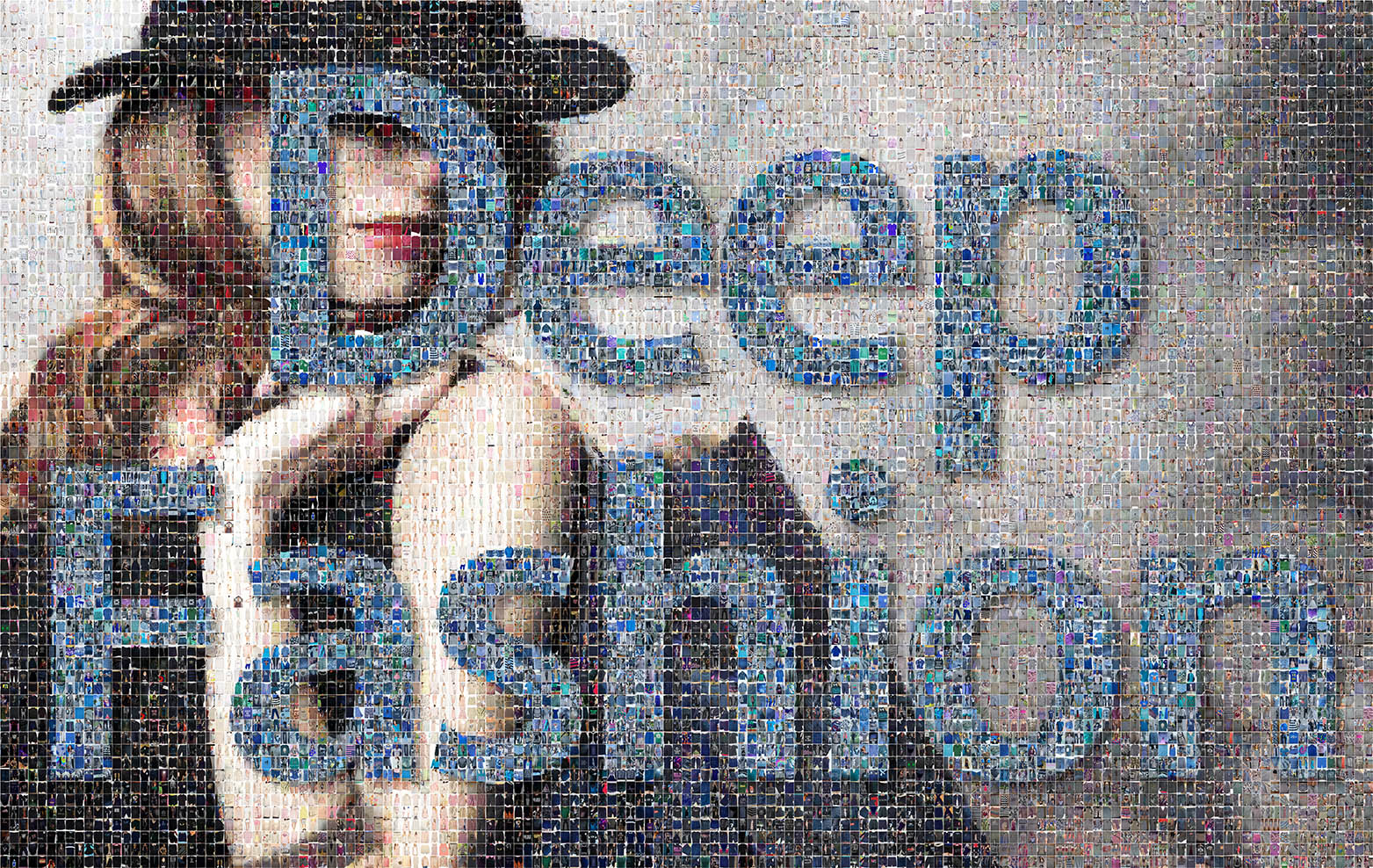 Large-scale Fashion (DeepFashion) Database