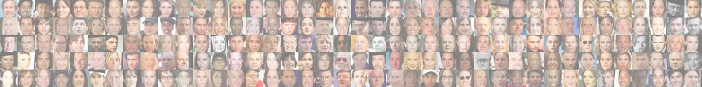 PubFig - Public Figures Face Database
